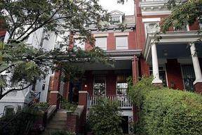 Residential Sold: 1116 E Street SE