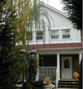 Residential Sold: 320 S. Jackson Street