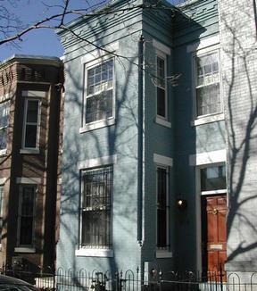Residential Sold: 816 D St. NE