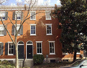 Residential Sold: 130 11th Street SE