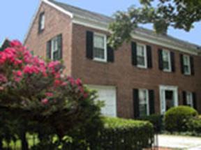 Residential Sold: 657 E Street SE