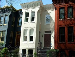Residential Sold: 323 A Street NE