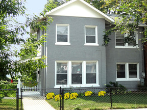 Residential Recently Closed: 323 Channing St NE