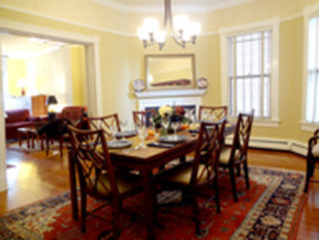 Residential Sold: 625 A Street ne