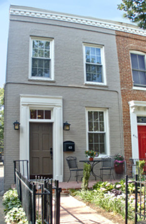 Residential Sold: 413 A Street Northeast