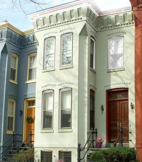 Residential Sold: 106 5th St NE