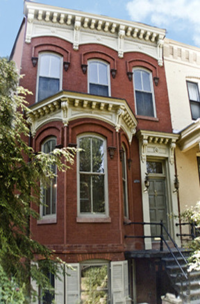 Residential Sold: 715 East Capitol St Se