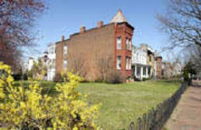 Residential Sold: 702 Maryland Ave NE
