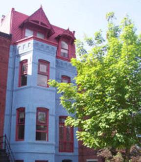 Residential Sold: 409 Constitution Avenue NE