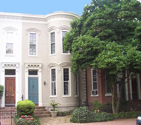 Residential Sold: 619 A Street SE