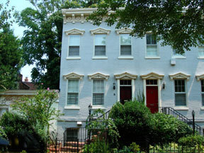 Residential Sold: 331 7th St. NE