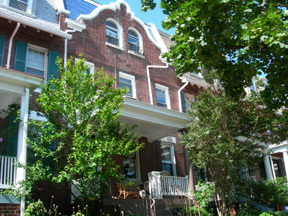 Residential Sold: 634 D St NE