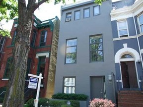 Residential Sold: 621 C St NE