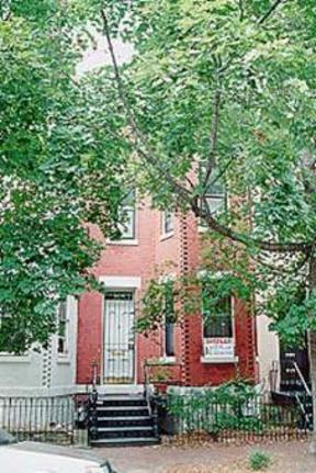 Residential Sold: 508 D St NE