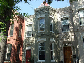 Residential Sold: 411 Third St NE
