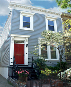 Residential Sold: 317 A STREET NORTHEAST