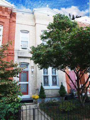 Residential Sold: 234 9th St NE