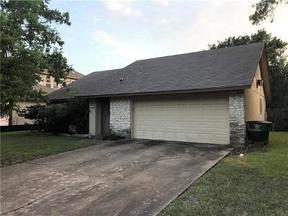 Residential Recently Sold: 11216 Henge Dr