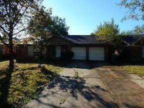 Residential Sold: 5417 Shirley Street