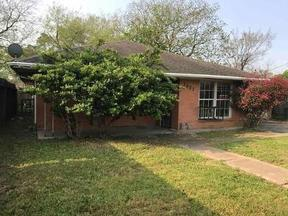 Residential Sold: 3822 Lehall Street