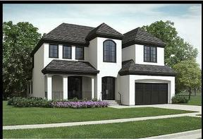 Residential Sold: 4126 Blue Bonnet