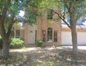 Residential Sold: 19406 Bear Springs Drive