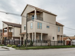 Single Family Home For Sale: 1035 Herkimer Street