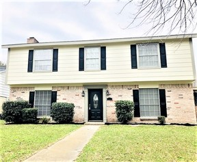 Single Family Home For Sale: 6902 Stoney River Dr