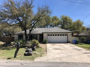 Single Family Home For Sale: 20607 Oak Ridge