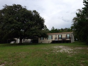 Residential Sold: 31801 Huff Rd