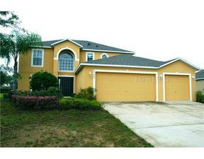 Residential Sold: 31805 Sunpark Cir