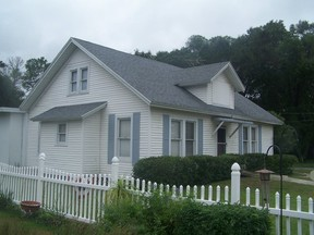 Residential Sold: 212 Cassady St