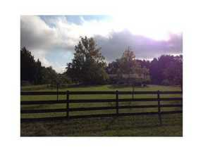 Residential Recently Sold: 41720 Thomas Boat Landing Rd