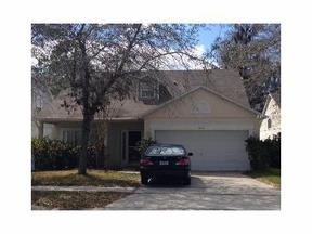 Residential Sold: 4322 Boca Woods Drive