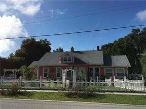 Residential Sold: 220 Cassady Street