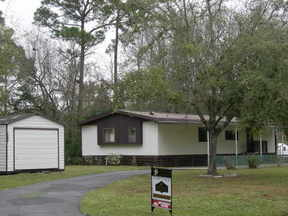 Residential Sold: 24015 Panther Rd