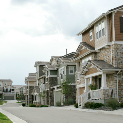 Homes for Sale in El Paso County, CO