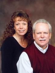 Tom & Gwen Erskine