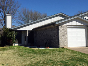Lease/Rentals Leased: 4113 Fossil Ridge Dr.