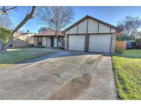 Lease/Rentals For Lease: 1420 Trammel Dr