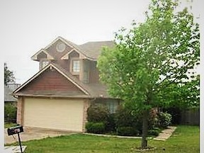 Lease/Rentals Leased: 221 Long Rifle Dr.