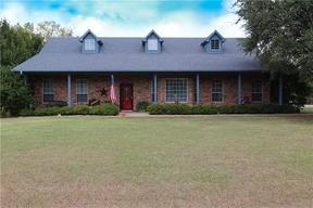 Residential Recently Sold: 3207 Bluebonnet Circle