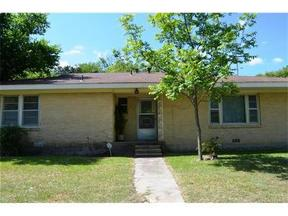 Residential Recently Sold: 1327 W Water Street