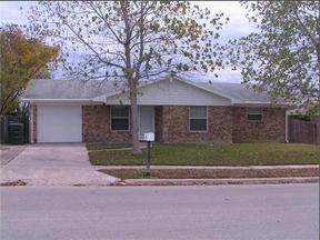 Residential Sold: 1306 Herndon