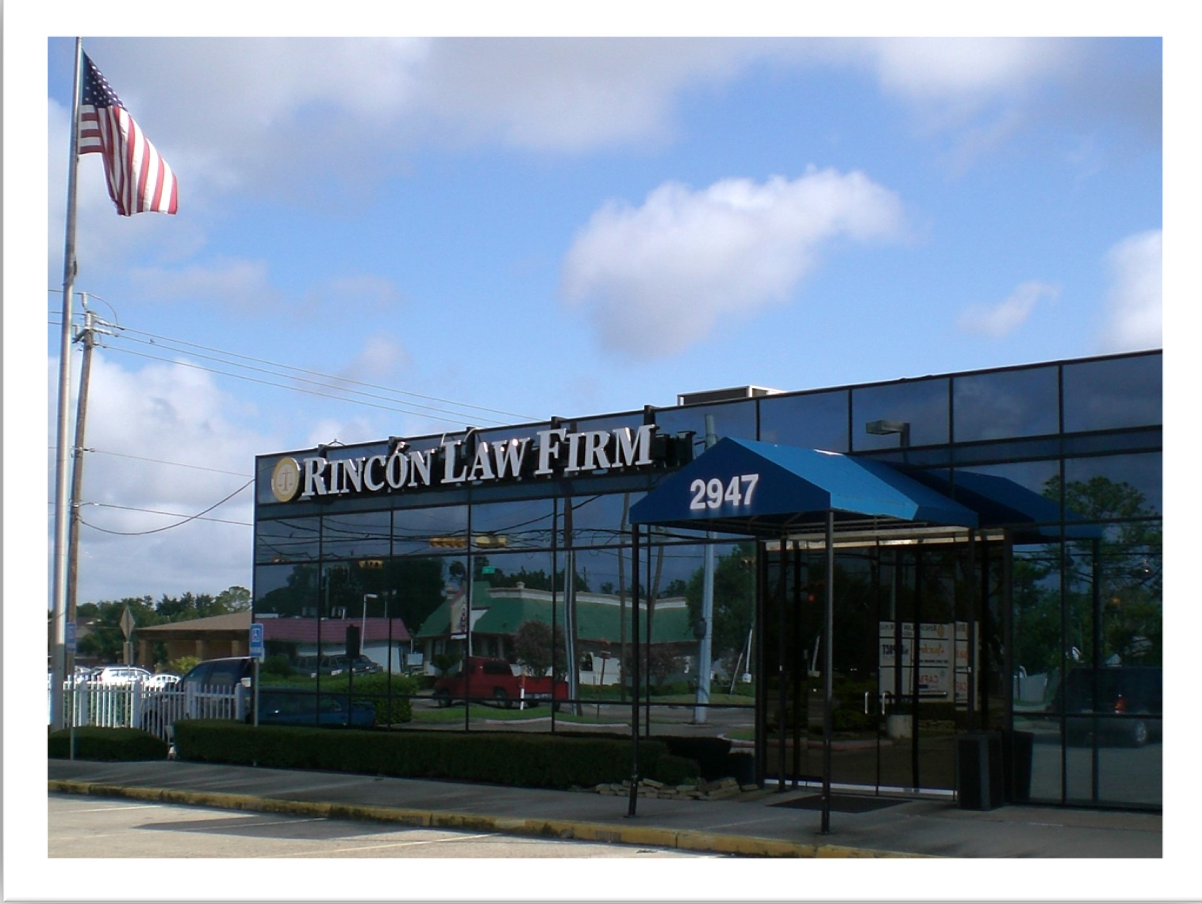 PEARLAND Office FOR LEASE