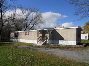 Residential Active: 3163 Plank Road