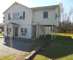 Residential Recently Sold: Plank Road