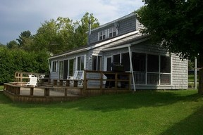 Residential Sold: 4259 Lincoln Pond Rd.
