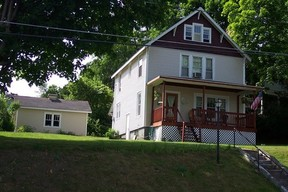 Residential Sold: 27 Spring St.