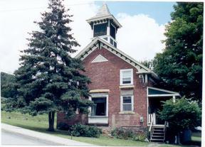 Residential Sold: Meecham Street